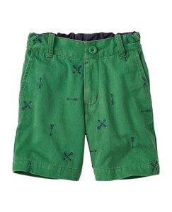 Win Win Shorts by Hanna Andersson