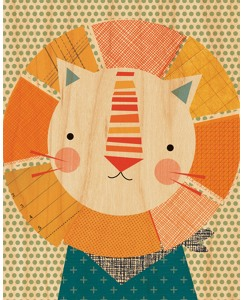 Art Prints by Hanna Andersson