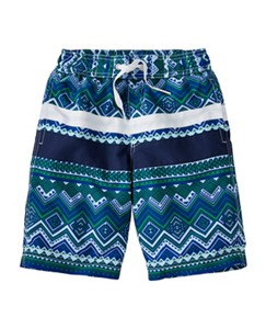 Board Shorts With UPF 50+ by Hanna Andersson