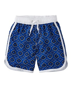 Sport Swim Trunks With UPF 50+ by Hanna Andersson