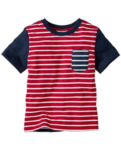 Stars & Stripes Tee by Hanna Andersson