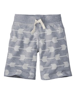 Sweatshorts In 100% Cotton by Hanna Andersson