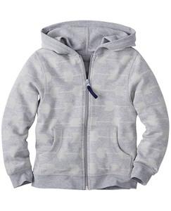 Survivor Jacket In 100% Cotton by Hanna Andersson