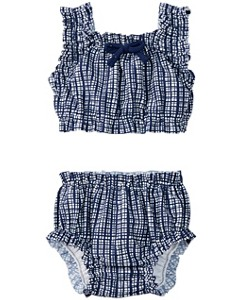 Swimmy Tankini Set by Hanna Andersson