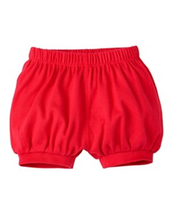Bloomer Shorts In Organic Cotton by Hanna Andersson