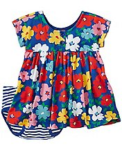 Baby It's A Playdress, It's A Daydress by Hanna Andersson