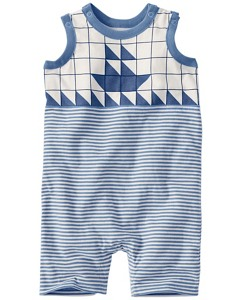 Little Tankers In Supersoft Jersey by Hanna Andersson