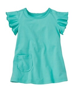 Got A Pocket Tunic Top by Hanna Andersson