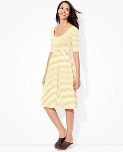 Women's Mila Dress by Hanna Andersson