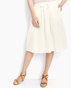 Simple As Summer Skirt by Hanna Andersson