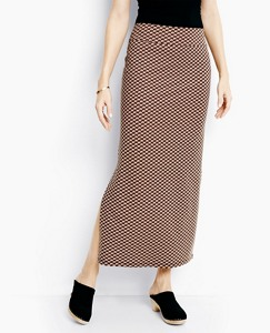 Softest Maxi Skirt In Tencel® by Hanna Andersson