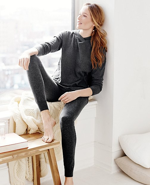 Merino Sweater Pant by Hanna Andersson