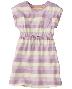 Guess What Pocket Dress by Hanna Andersson