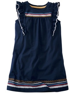 Picnic Park Dress by Hanna Andersson