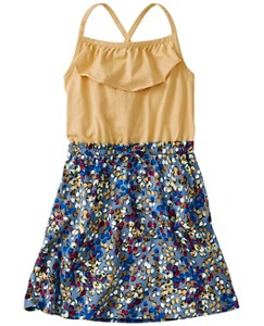 Twice As Nice Sundress by Hanna Andersson