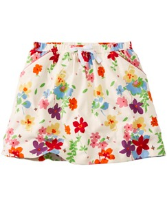 Feeling Springy Skirt by Hanna Andersson