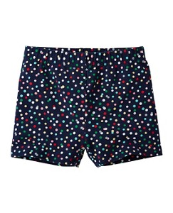 Tumble Shorts by Hanna Andersson