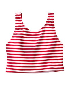 Racerback Tankini by Hanna Andersson