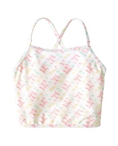 Reversible Tankini Top by Hanna Andersson