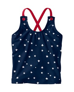 Starry Tankini Top by Hanna Andersson