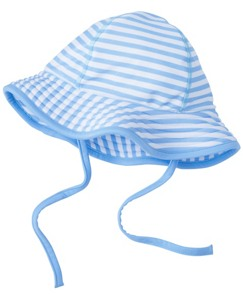 Swimmy Sunhats by Hanna Andersson
