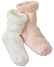 Baby Best Ever First Socks 2 Pack by Hanna Andersson