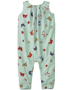 Flutter & Buzz Romper by Hanna Andersson
