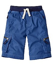 Boys Climber Cargo Shorts by Hanna Andersson