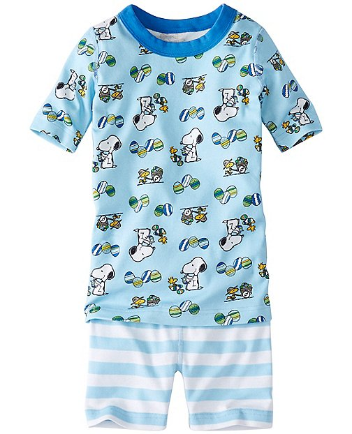Boys Pajamas - Boys PJs and Sleepwear| Hanna Andersson