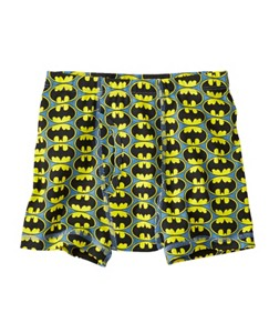 DC Comics™ Boxer Briefs In Organic Cotton by Hanna Andersson
