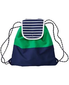Drawstring Swim Bag by Hanna Andersson