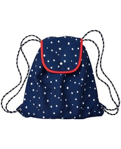 Drawstring Swim Bag by Hanna Andersson