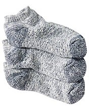 Sporty Shorty Sock Set by Hanna Andersson