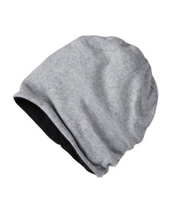 Reversible Beanie In Organic Cotton by Hanna Andersson