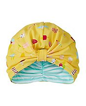 Kids Reversible Swim Cap by Hanna Andersson