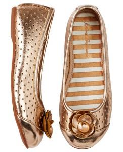Ursula Ballet Flats By Hanna
