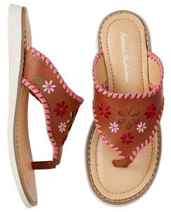 Dagmar Sandals By Hanna