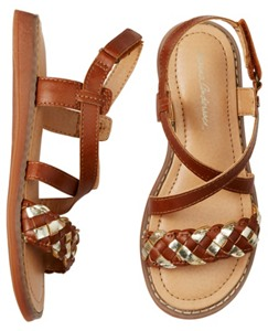 Helga Sandals By Hanna