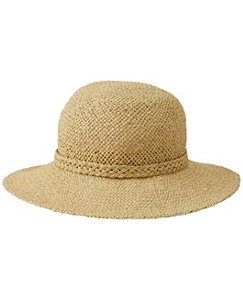 Straw Hat by Hanna Andersson