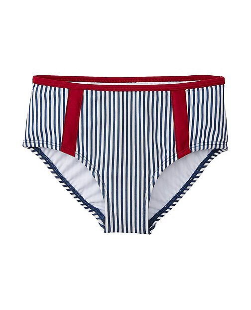 Stripey Swim Bottoms by Hanna Andersson