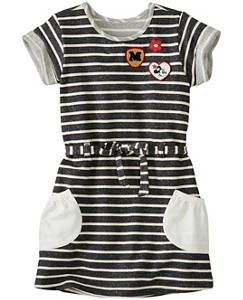 Disney Mickey Mouse Pocket Dress by Hanna Andersson