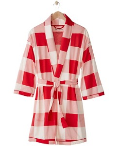 Love, Hanna Pima Cotton Robe by Hanna Andersson
