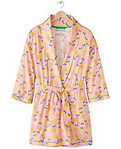 Women's Love, Hanna Pima Cotton Robe by Hanna Andersson
