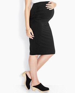 Women's Maternity Midi Skirt by Hanna Andersson