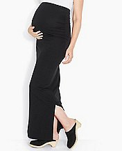 Maternity Maxi Skirt by Hanna Andersson