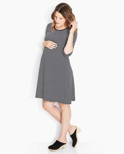 Women's Maternity And Beyond Dress by Hanna Andersson
