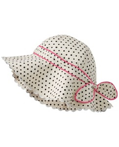 Big Brim Sunhat by Hanna Andersson
