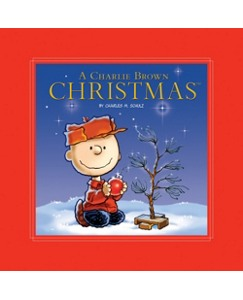 Charlie Brown Christmas By Charles Schultz