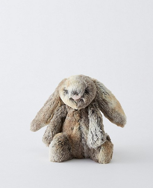 Small Woodland Bunny By Jellycat