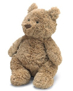 Bartholomew Bear By Jellycat